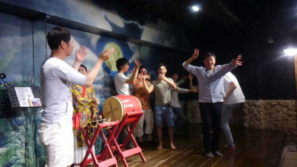 4.民謡ライブ