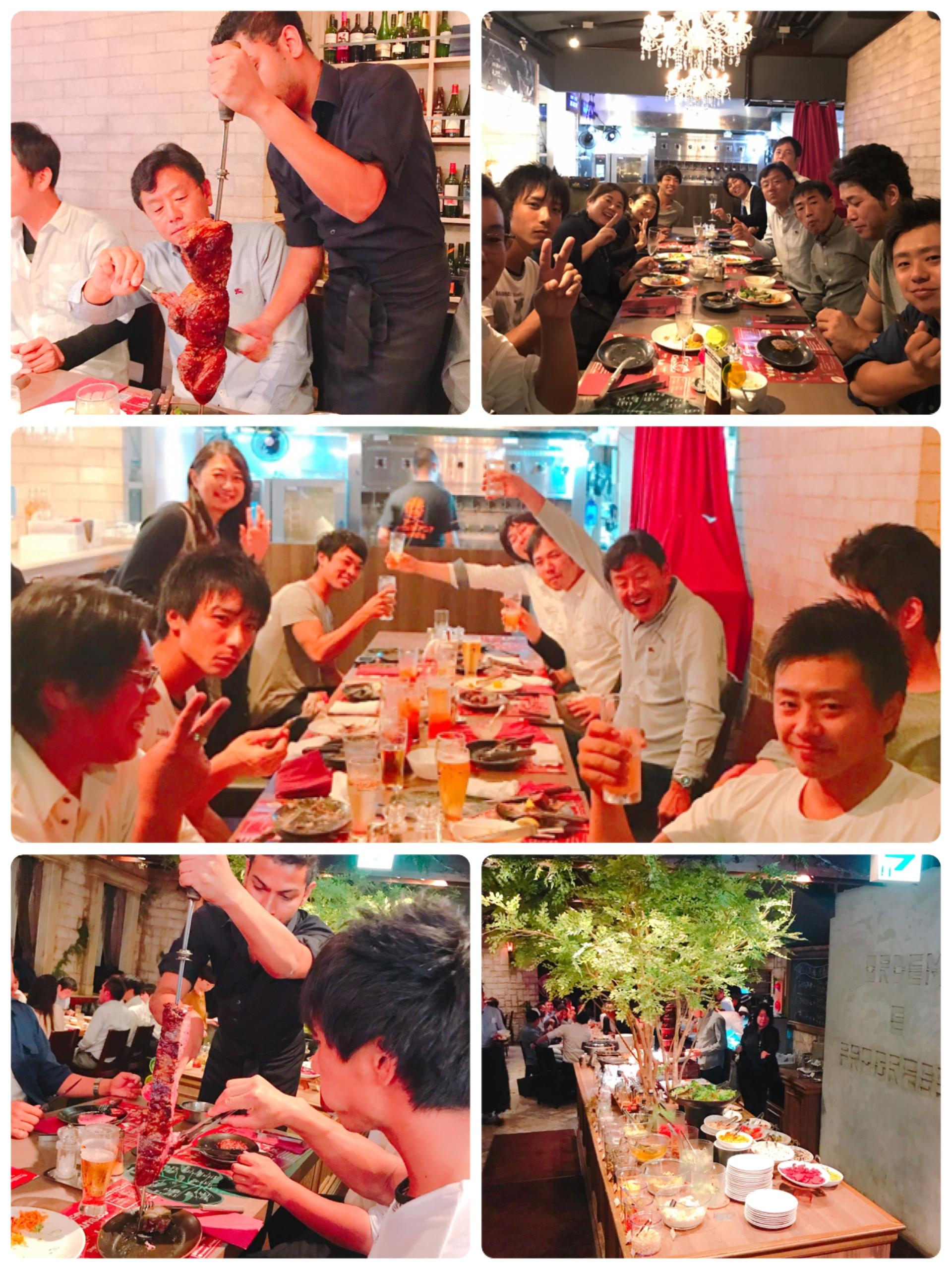 30.9.25若者会食事会